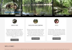 Hidden River Resort
