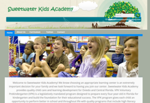 Sweetwater Kids Academy
