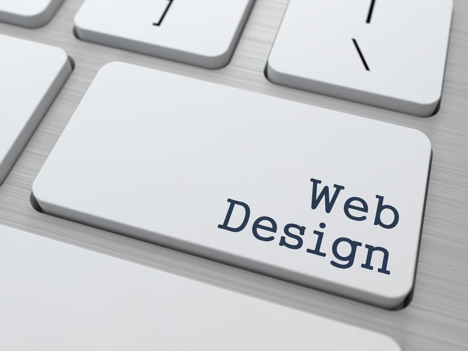 affordable Web Design websites WordPress web-design