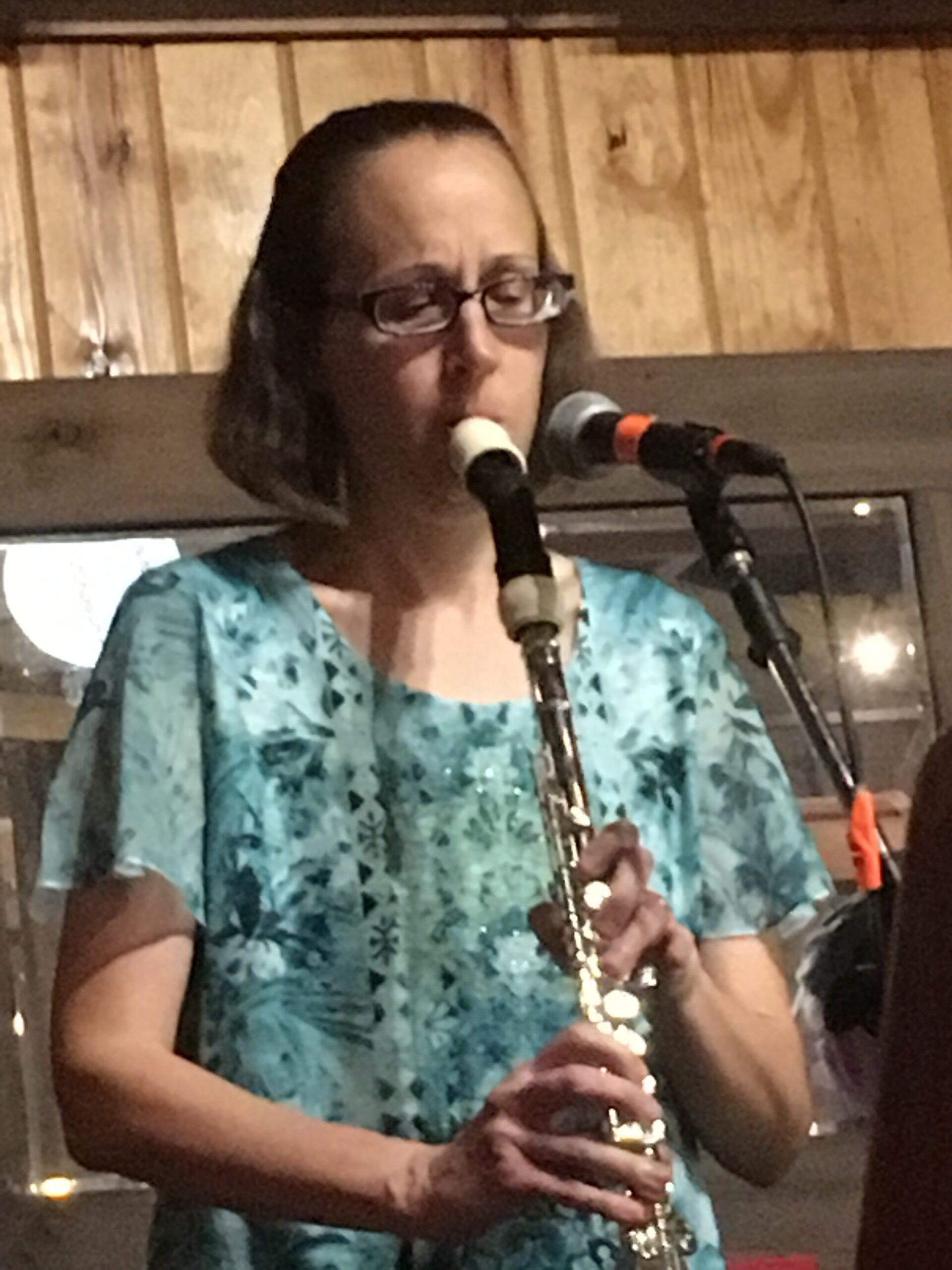 Jill Wofsey